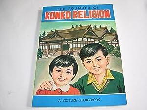 The Founder Of Konko Religion