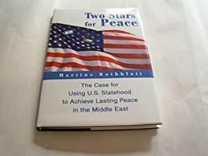 Two Stars For Peace