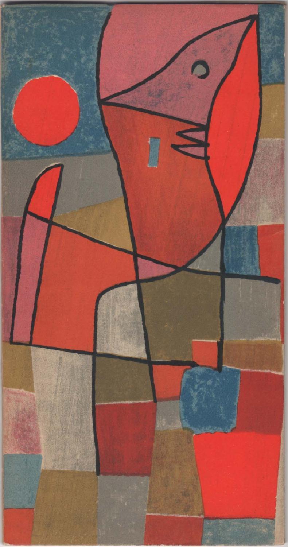 20 oeuvres 1907-1940. Katalog.: Klee - Klee