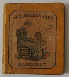 Kate Greenaway?s Alphabet.: Greenaway ?