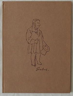 Seltsamer Spazierritt.: Trajanus-Presse - Hebel, Johann Peter.