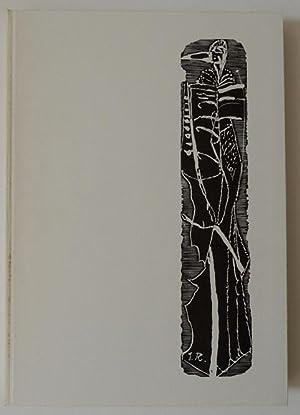 Die Vögel. Übertragen von C Voigt. Mit 37Holzstich-Illustrationen von Imre Reiner.: ...