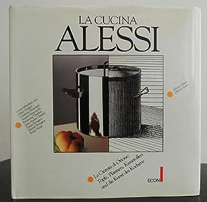 La Cucina Alessi ? La Cintura Di Orione: Töpfe, Pfannen, Kasserollen und die Kunst des Kochens...
