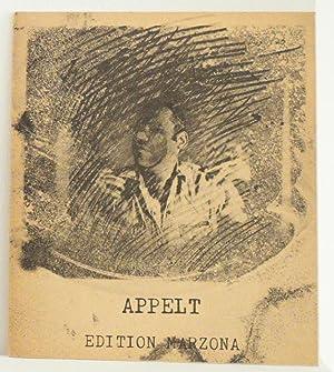 Selbstportraits 1975.: Appelt, Dieter