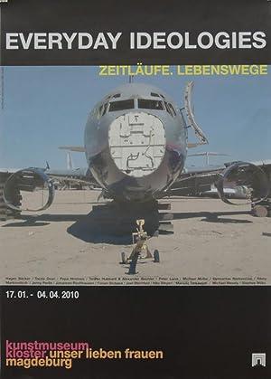 Zeitläufe, Lebenswege. Hagen Bäcker / Tacita Dean: Everyday Ideologies.