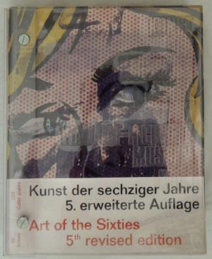 Keine Angabe: Kunst der sechziger Jahre. Art of the sixties. Katalog. Texte G. von der Osten, P. ...