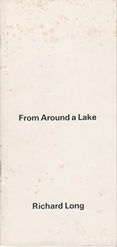 From Around a Lake.: Long, Richard.
