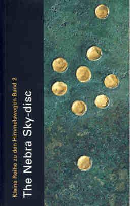 Band 2: The Nebra Sky-disc (2009) -: Regine Maraszek, English