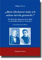 """Mein Orchester habe ich schon nervös gemacht."""": Philipp Toman"""
