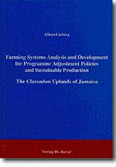 Farming Systems Analysis and Development for Programme Adjustment Policies and Sustainable ...