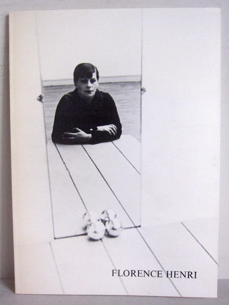 Florence Henri - Photographies 1927-1938 - Henri, Florence
