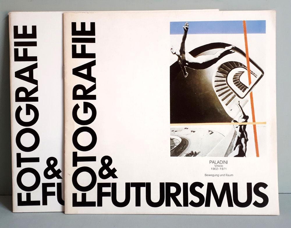 fotografie und futurismus 1911 - ZVAB