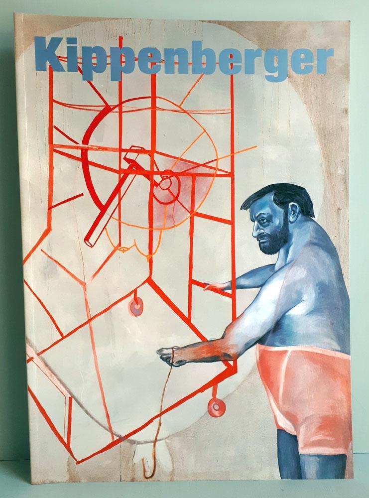 Martin Kippenberger - Pinturas - Paintings -: Kippenberger, Martin