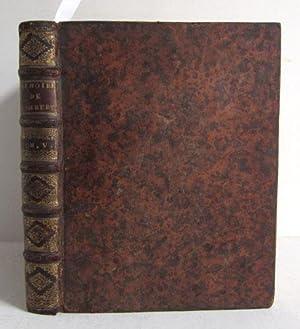 Memoires pour servir a L'Histoire du XVIII: Lamberty, Mr. de