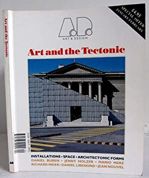 A.D. Art & Design - Art and: Papadakis, Andreas C.