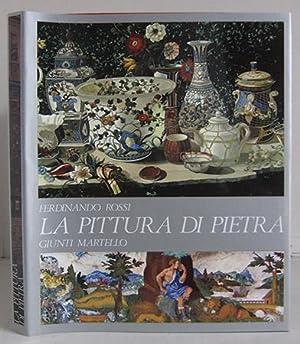 La Pittura di Pietra: Rossi, Ferdinando