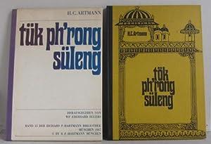 tük ph'rong süleng / tök ph'rong süleng: Artmann, H.C.