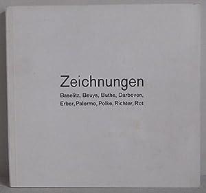 Zeichnungen - Georg Baselitz, Joseph Beuys, Michael: Städtisches Museum Leverkusen