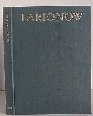 Michel Larionow: George, Waldemar