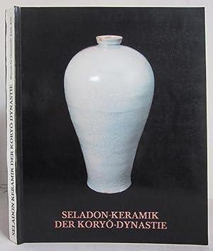 Seladon-Keramik der Koryo-Dynastie 918 - 1392 /: Choi-Bae, Soontaek