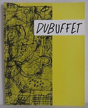 Jean Dubuffet 1901-1985 - Ausstellung in der: Haas, Michael /