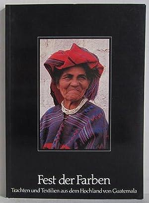 Fest der Farben - Trachten und Textilien: Deuss, Krystyna