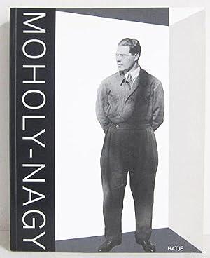 Laszlo Moholy-Nagy - Katalog der Sonderausstellung im: Rüdiger, Renate /