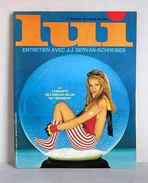 Lui - Le Magazine de l'homme moderne: Haskins, Sam /