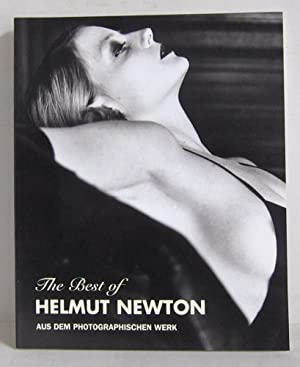 The Best of Helmut Newton - Aus: Newton, Helmut /