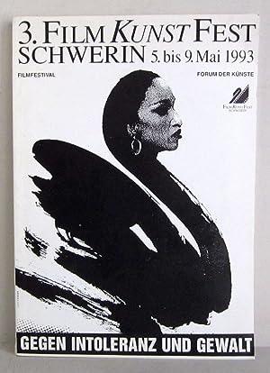3. Film Kunst Fest Schwerin Mai 1993: Film Kunst Fest