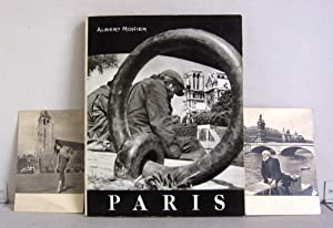 Albert Monier - Paris - Preface de: Monier, Albert
