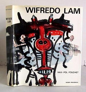 Wifredo Lam - Katalog mit Werksverzeichnis: Fouchet, Max-Pol