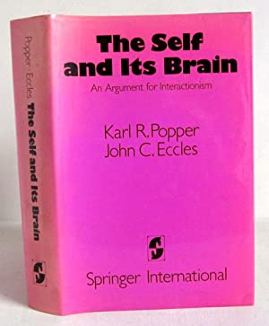 The Self and Its Brain - An: Popper, Karl Raimund