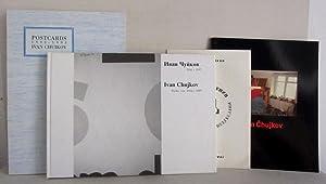 Ivan Chujkov - Werke von 1966-1997 /: Chujkov, Ivan (Chuikov)
