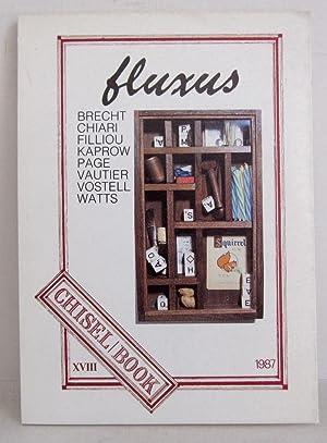 Fluxus - George Brecht, Giuseppe Chiari, Robert: Meneguzzo, Marco