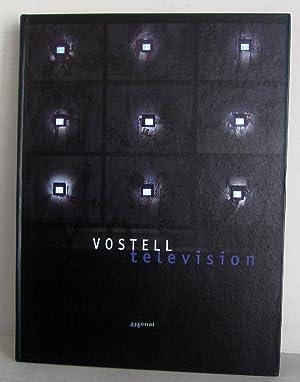 Wolf Vostell Television - Ausstellung in Galeria: Vostell, Wolf /