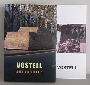 Wolf Vostell - Automobile / Wolf Vostell: Vostell, Wolf /