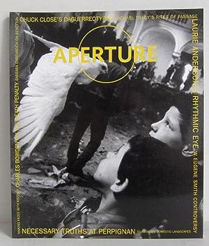 Aperture No. 160 - Summer 2000 -: Aperture Foundation (Hg.)