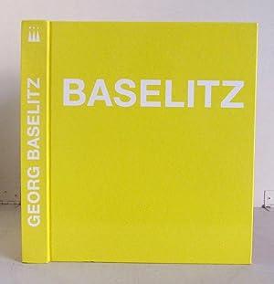 Georg Baselitz - Bilder, die den Kopf: Kunst- und Ausstellungshalle