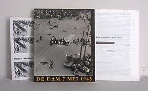 De Dam 7 Mei 1945 - Foto's: Bool, Flip /