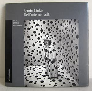 Armin Linke - Dell'arte nei volti: Linke, Armin