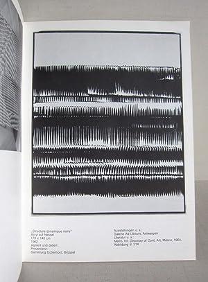 Nice - Milano - Paris - Düsseldorf: Galerie Reckermann, Köln