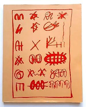 Zeichen setzen durch Zeichnen - Georg Baselitz,: Kunstverein in Hamburg