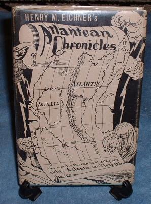 ATLANTEAN CHRONICLES: Eichner, Henry M.