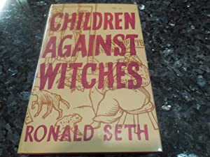 Children Against Witches