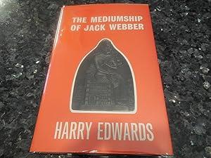 The Mediumship of Jack Webber: Edwards, Harry