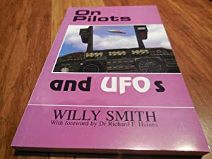 On Pilots and UFOs: Smith, Willy