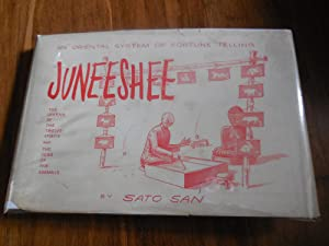 Juneeshee - An Oriental System of Fortune: San, Sato