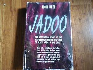 Jadoo: Keel, John