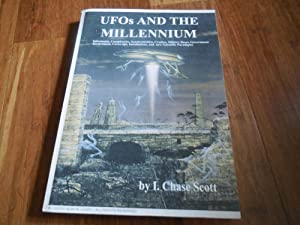 UFOs and the Millennium: Scott, Irena Chase